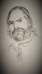 Murtagh Fitzgibbons (Duncan Lacroix) Outlander