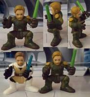 Bardan Jusik Custom GH Figure by Deadpoolandfriends