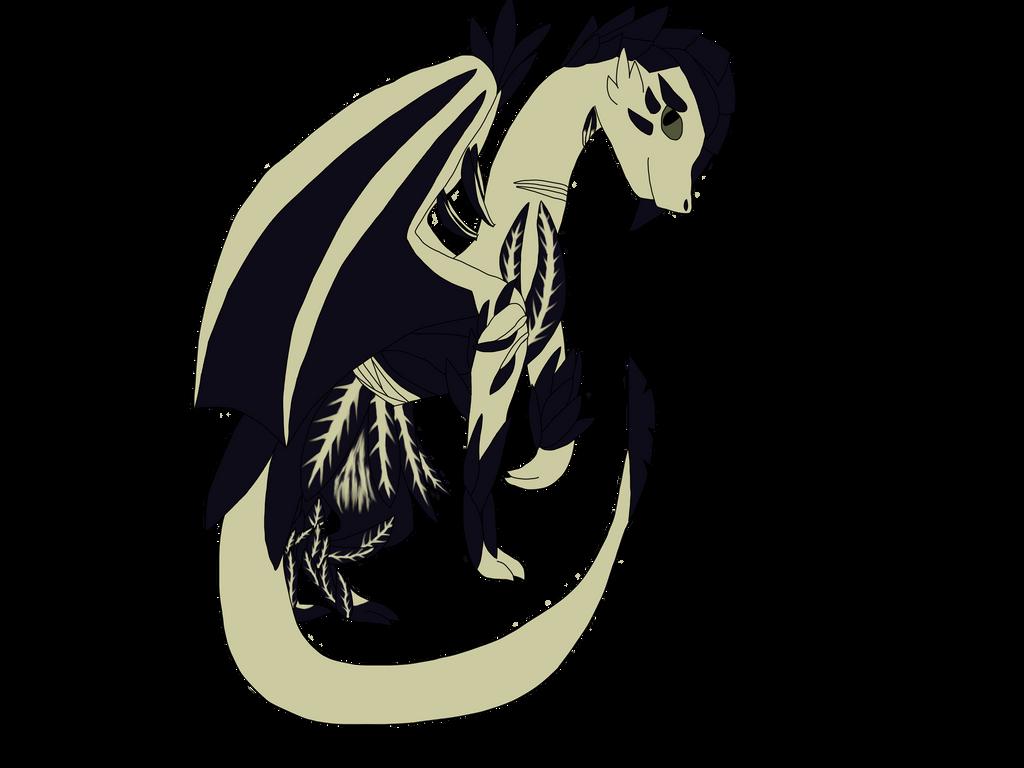 Reiku Dragon by Reitakur0
