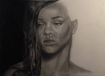 Rihanna (Work in Progress)
