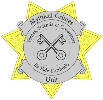 MCU Agent Badge by Izixa