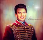 Prince Chris Evans