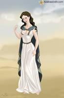 Elwing of Doriath by ElawenAltariel