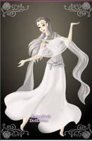 Nienna by ElawenAltariel