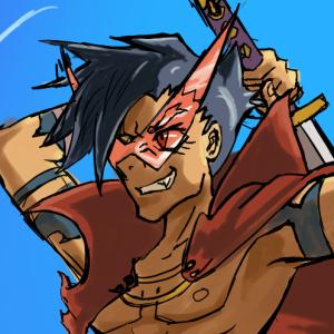 Gamer-Minstrel's Profile Picture