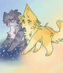 Sunstar x Moonflower