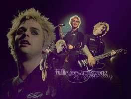 Billie Joe4 by SuperPersille