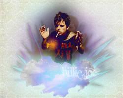 Billie Joe wallpapah by SuperPersille