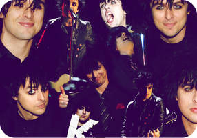 Many Billie Joes by SuperPersille