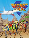 Bionic 6...running?