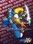 MegamanX4