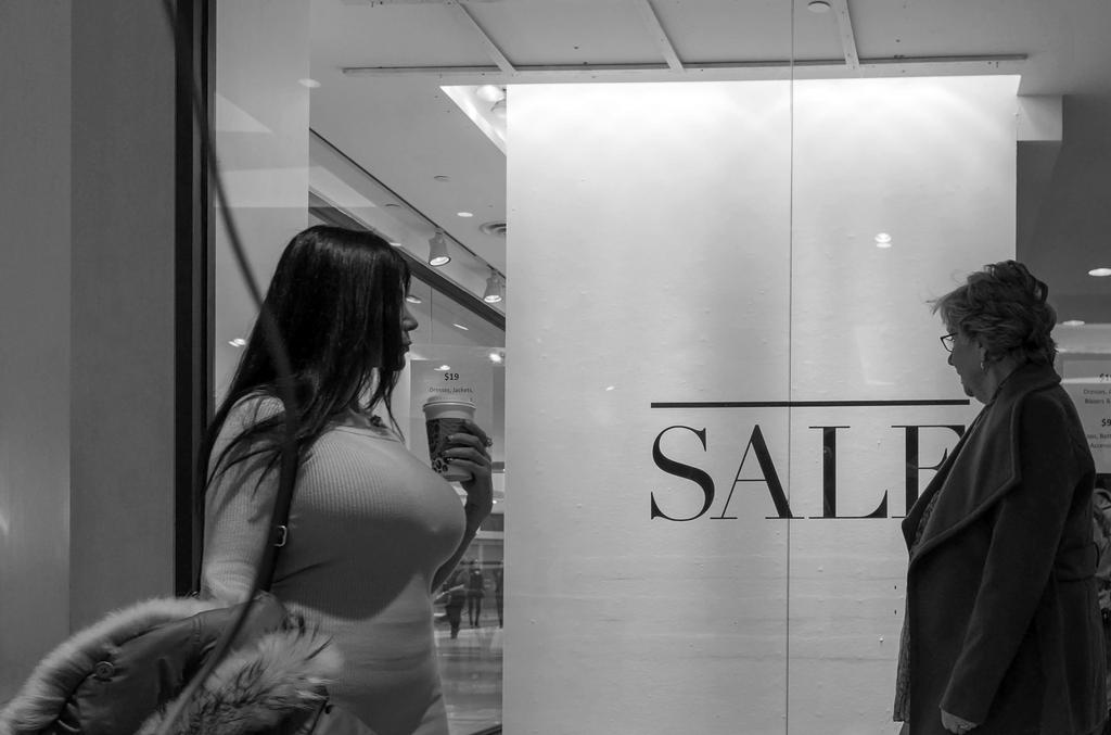 Big Sale by ZiaulKareem