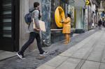 Shades of Yellow by ZiaulKareem