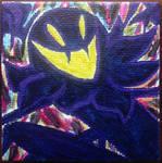 Canvas of the Week: Snatcher by zobotnik1996