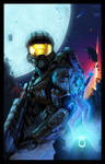 Halo - Endless War