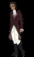 Aaron Burr (sir) Reference