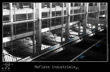 Reflets industriels 1 by regisburin