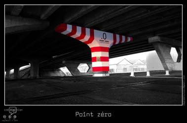 Point zero by regisburin