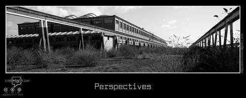 Perspectives by regisburin