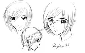 Kaylin by BasicFreedom
