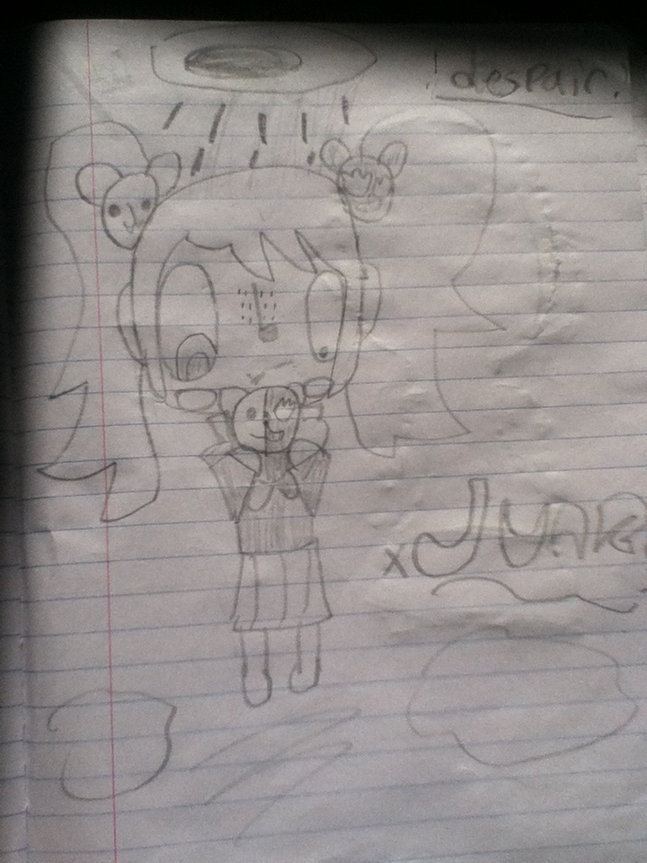 Junko by Candy-sexual