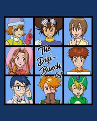The Digi Bunch 01