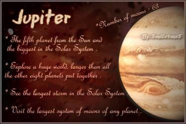 :: Jupiter :: by smile4mes