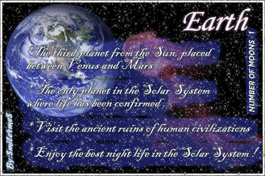 :: Earth :: by smile4mes
