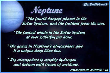 :: Neptune :: by smile4mes