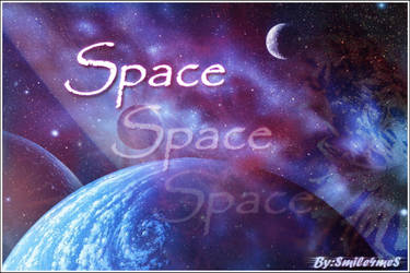 :: Space :: by smile4mes