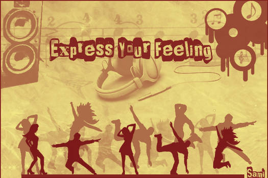 ExpResS Your FeeLinG