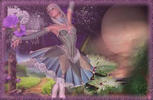 Ballet by icu109