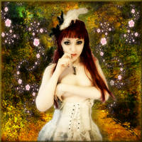 Plum Blossom by icu109
