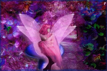 Garden Fairy Remix