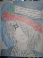Demise Hatter by RosarioCiel