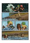 Una The Blade page 5