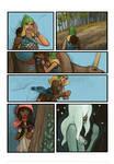 Una The Blade page 2