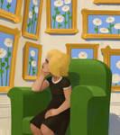 Lou's Paintings