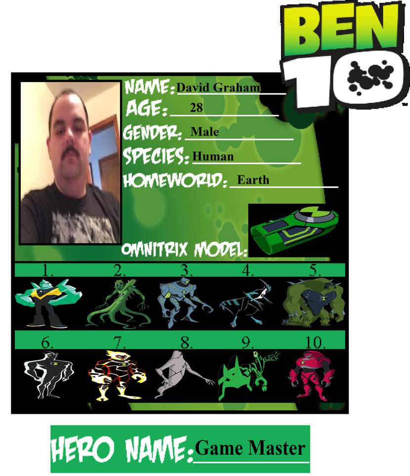 My Ben 10 Aliens Meme by KoopaArt10141989 on DeviantArt