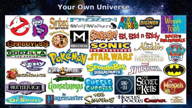 (Remake) My Own Universe