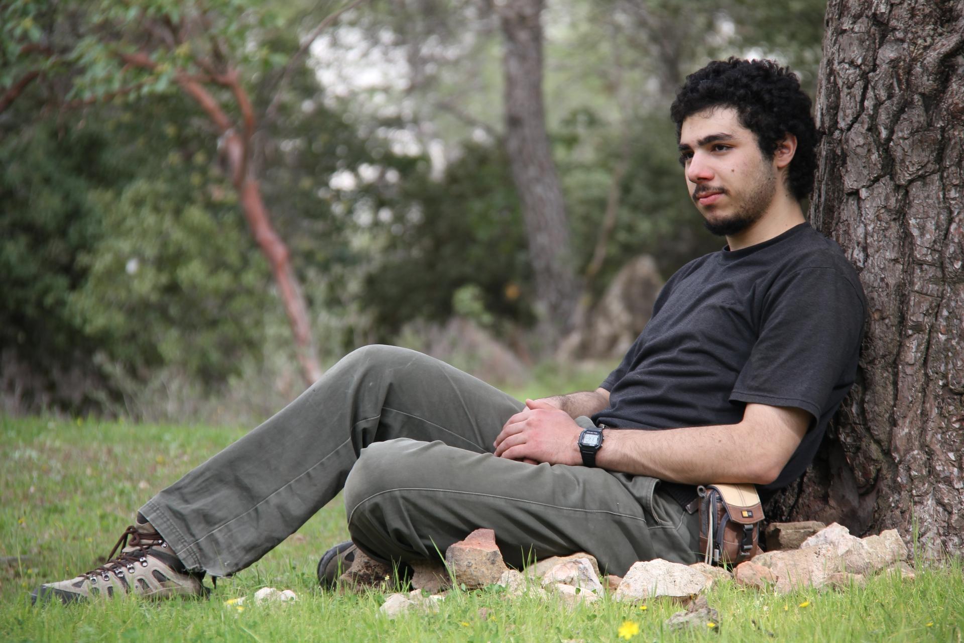 SinanDira's Profile Picture