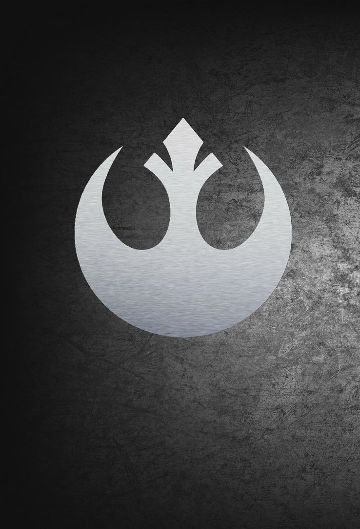 Star Wars Rebel IPhone Wallpaper 1 By Masimage