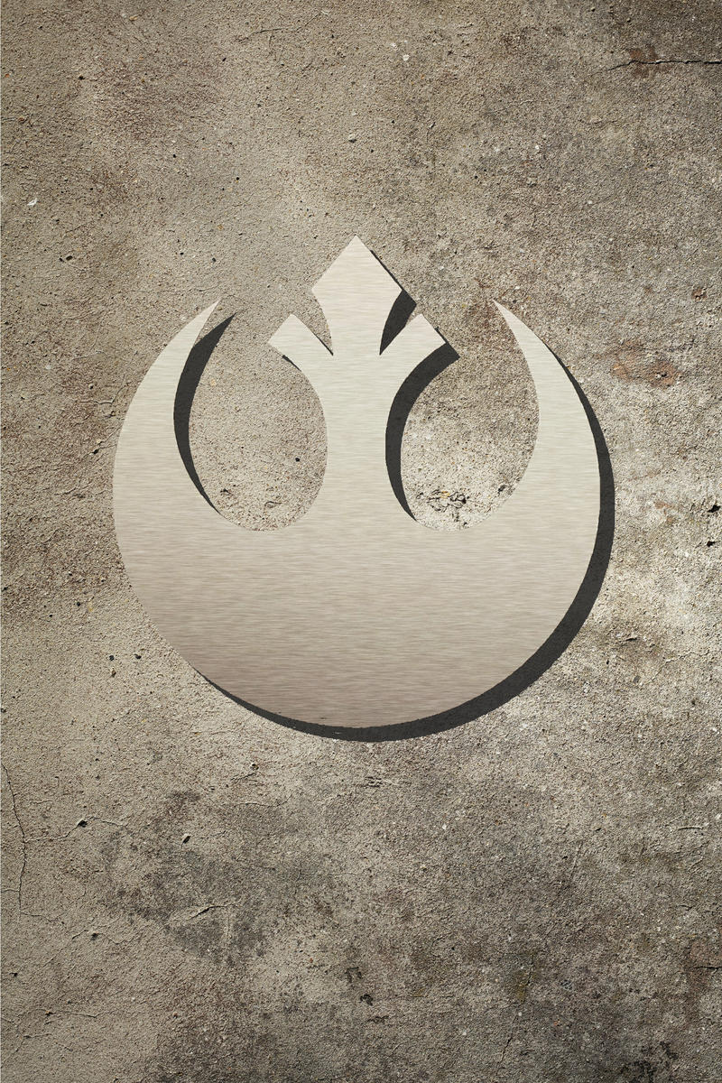 Star Wars Rebel IPhone Wallpaper 12 By Masimage