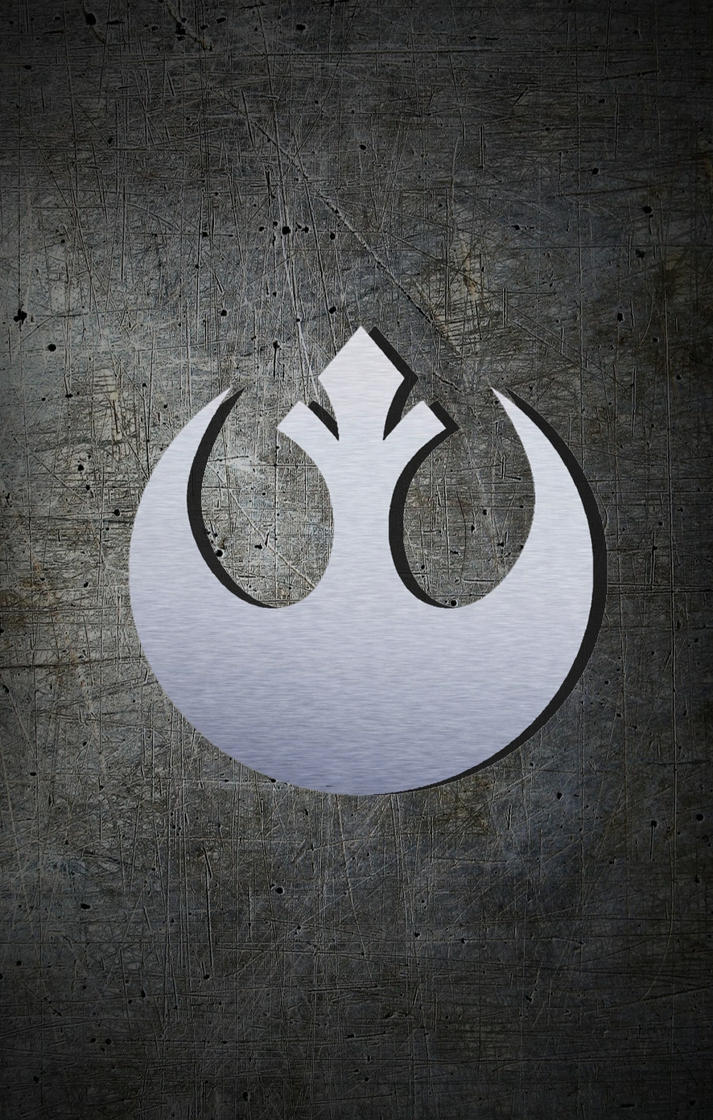 Star Wars Rebel IPhone Wallpaper 14 By Masimage
