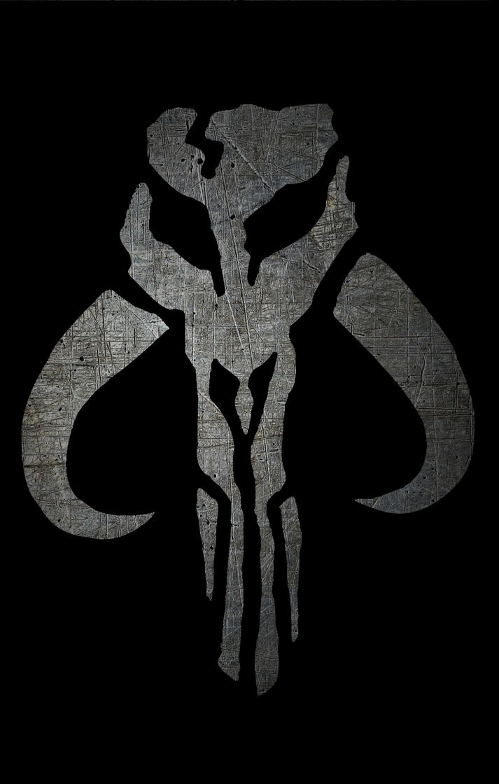 Star Wars Mandalorian IPhone Wallpaper 16 By Masimage