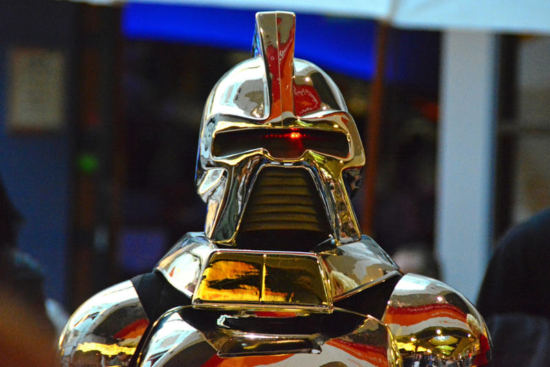 cylon_centurion_at_birmingham_comic_con_