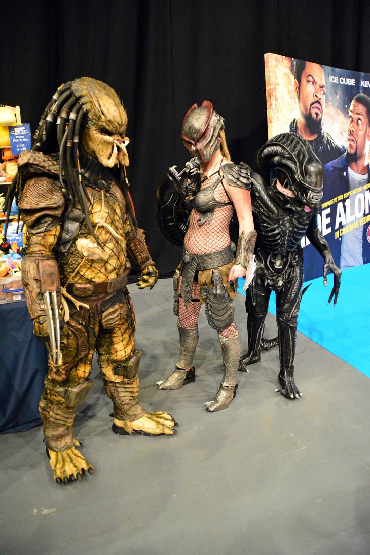 Alien Vs Predator Porn Videos