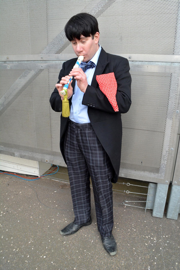 Trust me, I'm the (Eleventh) Doctor: Doctor Who Cosplay ...  Doctor Who Cosplay
