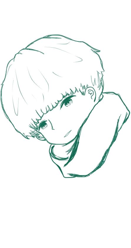 Line by Eritokaze