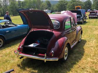 Britain's Volkswagen Beetle by PATyler1